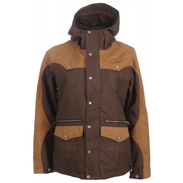 Burton Round Up Snowboard Jacket