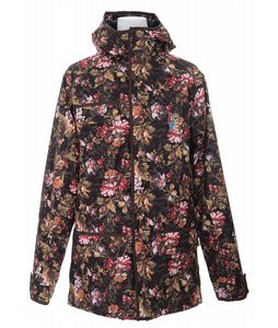 Burton Ronin Love Snowboard Jacket Victory Floral Print
