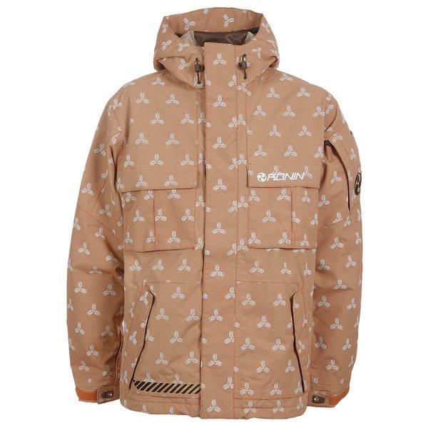 Burton Ronin Transition Snowboard Jacket