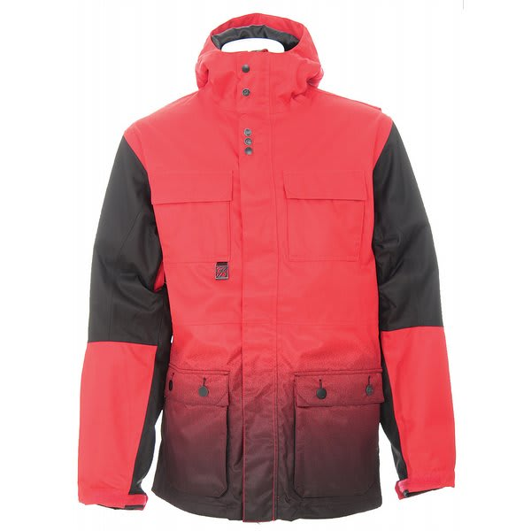 Burton Ronin Transition Snowboard Jacket