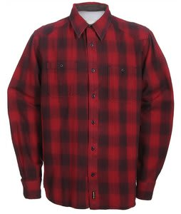 Burton Roadhouse Flannel Shirt