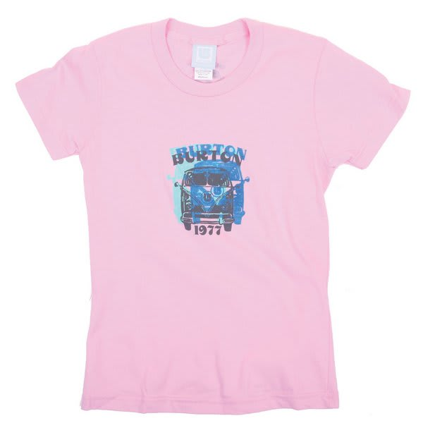 Burton SS Roadtrip T-Shirt