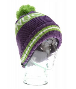 Burton Roast Beef Beanie Port
