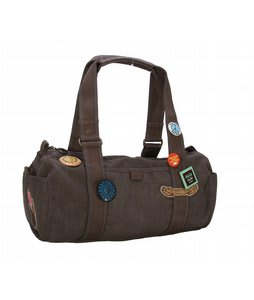 Burton B By Burton Rock N Roll Duffel Cinder
