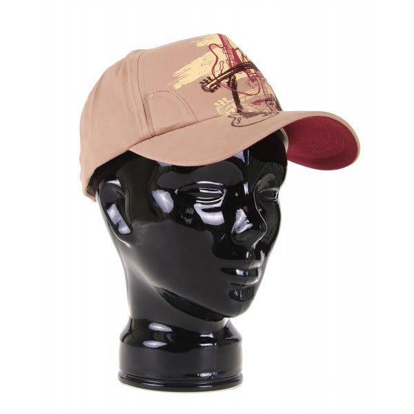 Burton Rockstar Hat