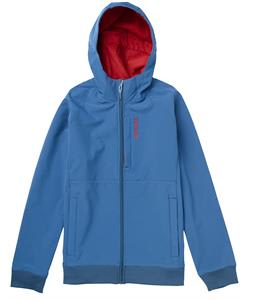 Burton Roland Softshell Team Blue