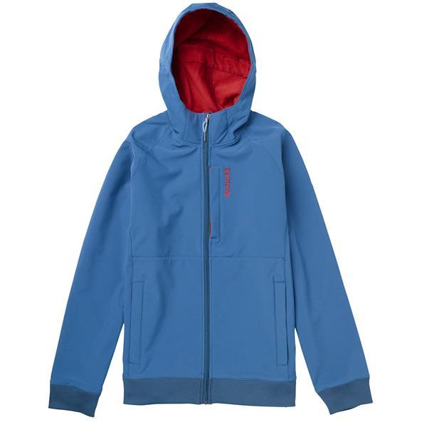 Burton Roland Softshell Jacket