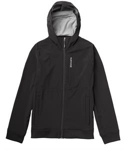 Burton Roland Softshell True Black
