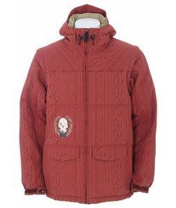 Burton Ronin 6/4 Down Snowboard Jacket