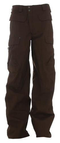 Burton Ronin Cargo Snowboard Pants