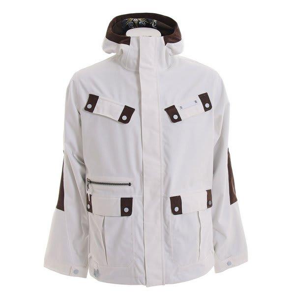 Burton Ronin Flank Snowboard Jacket