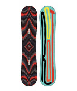Burton Root Snowboard 144