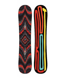 Burton Root Snowboard 152