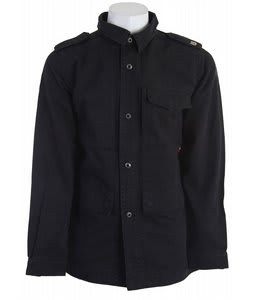 Burton Rover Jacket Blackout