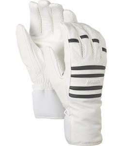 Burton R.P.M. Leather Gloves