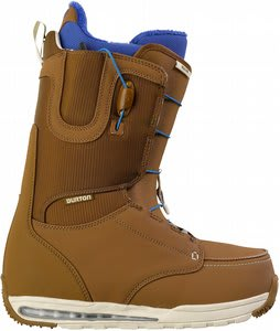 Burton Ruler Snowboard Boots Rusty/Blue