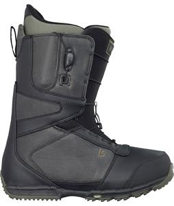 Burton Ruler Restricted Snowboard Boots Black