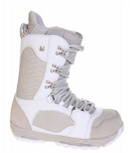 Burton Sabbath Snowboard Boots White