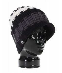 Burton Sabbatical Beanie True Black