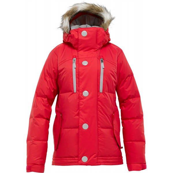 Burton Sage Down Snowboard Jacket