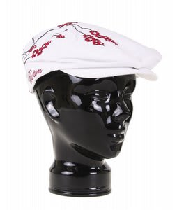 Burton Sakura Hat Bright White