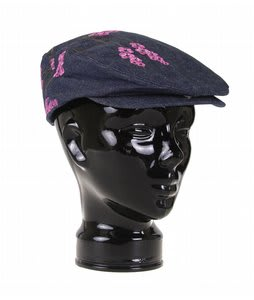 Burton Sakura Hat Denim