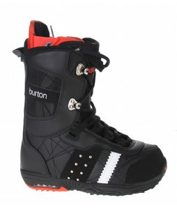 Burton Sapphire Snowboard Boot Black