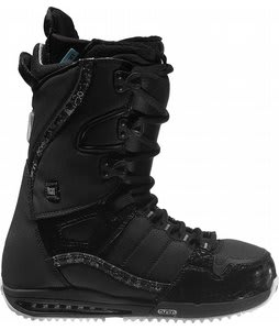 Burton Sapphire Snowboard Boots Black/White