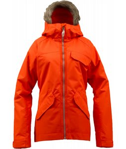 Burton Scarlet Snowboard Jacket Fever