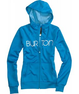 Burton Scoop Hoodie Blue-Ray