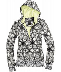 Burton Scoop Hoodie Cracked Ice