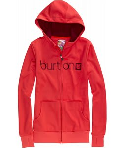 Burton Scoop Hoodie Fox Hunt