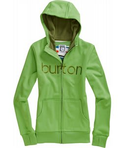 Burton Scoop Hoodie Sweet Leaf