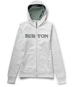 Burton Scoop Hoodie Bright White