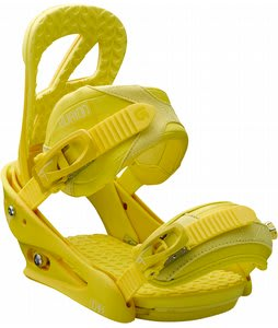 Burton Scribe Snowboard Bindings Summer