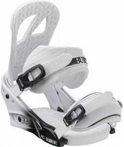 Burton Scribe Snowboard Bindings