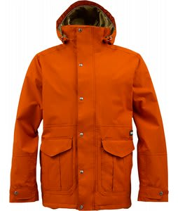 Burton Sentry Snowboard Jacket Merkin
