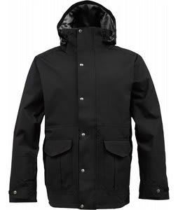 Burton Sentry Snowboard Jacket True Black