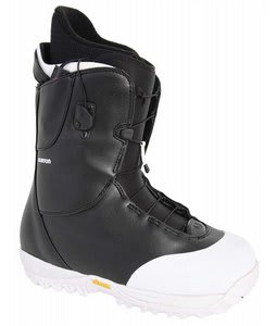 Burton Serow Snowboard Boots Black