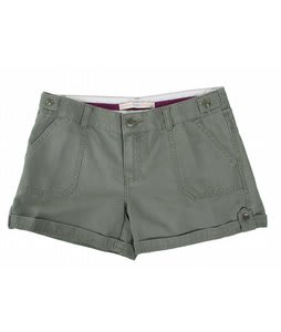 Burton Service Shorts Martini Olive