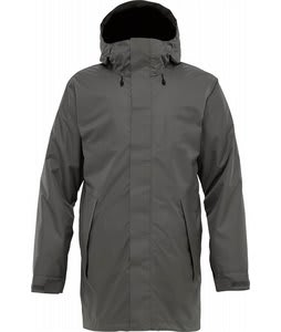 Burton Seville Snowboard Jacket Smog