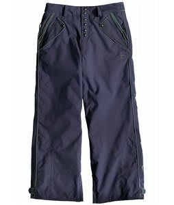 Burton Sgt Pepper Snowboard Pants Graystone