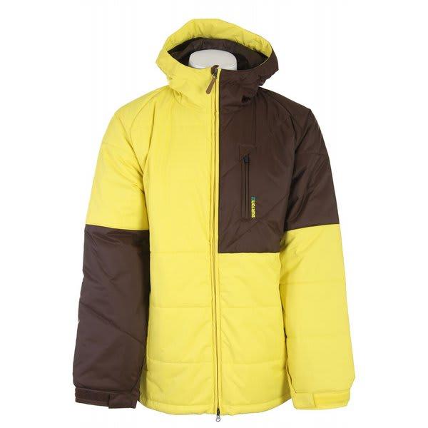 Burton Shakedown Snowboard Jacket