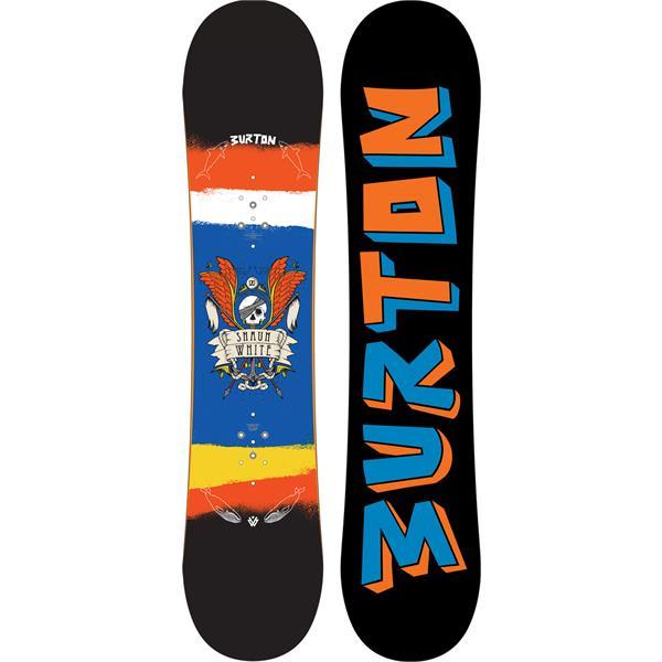 Burton Shaun White Smalls Snowboard