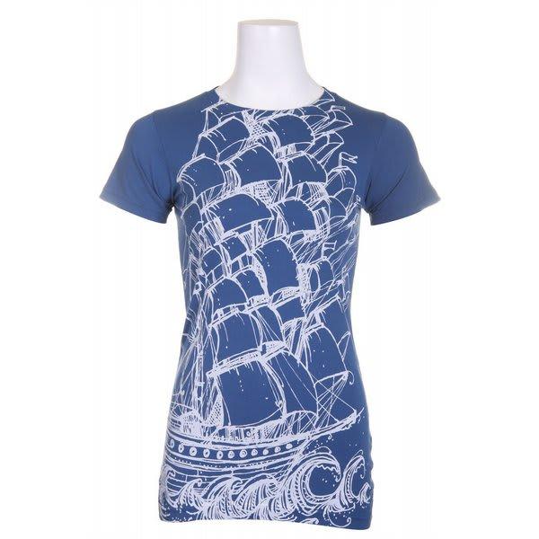 Burton Sheets T-Shirt