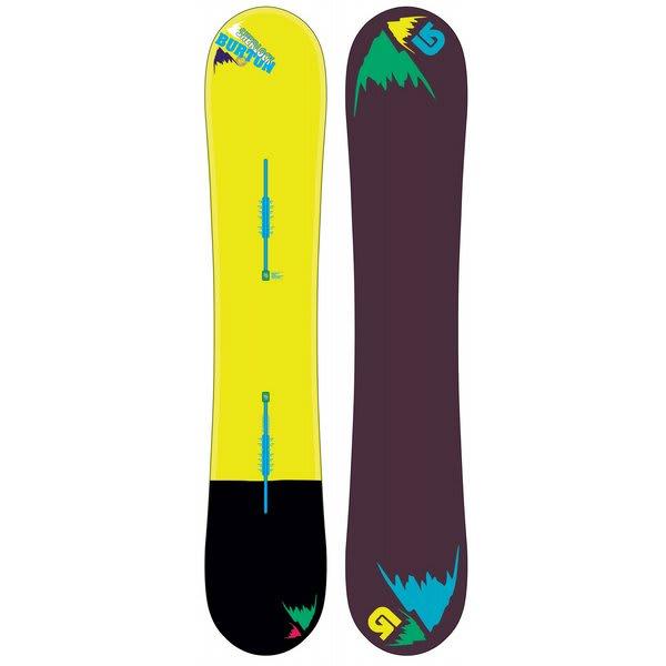 Burton Sherlock Snowboard