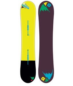 Burton Sherlock Wide Snowboard 162