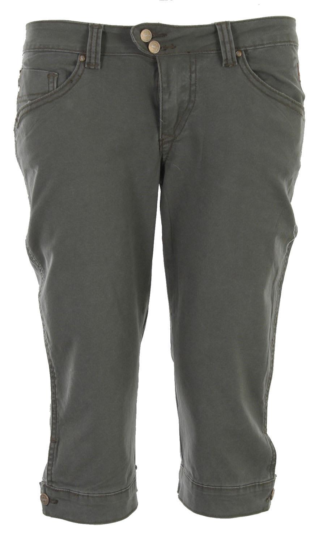 Burton Shoreline Knicker Capris bt4shrk06sp7zz-burton-jeans-pants