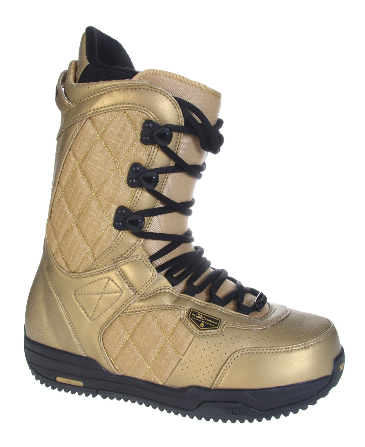 Shop for Burton Shaun White Snowboard Boots Gold - Men's