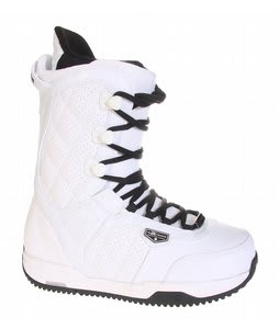 Burton Shaun White Snowboard Boots White